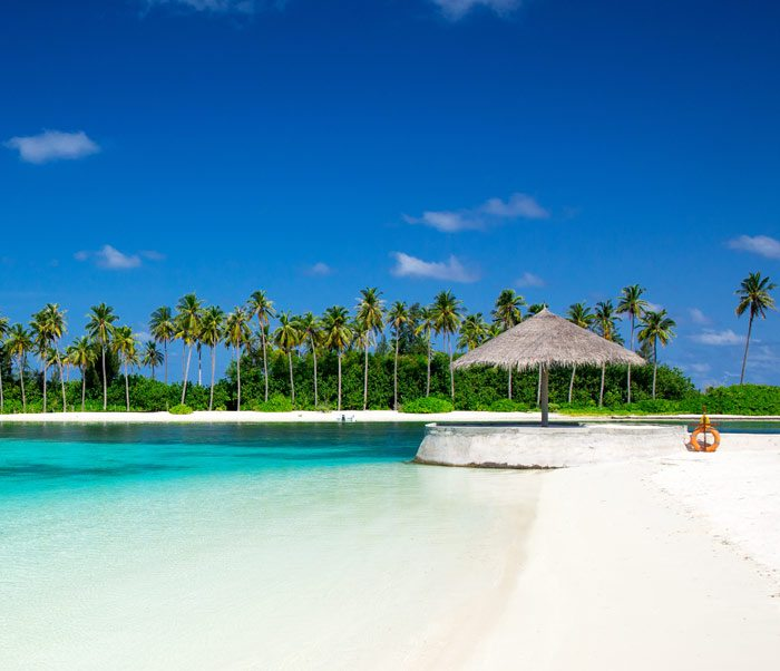 beach-in-maldives