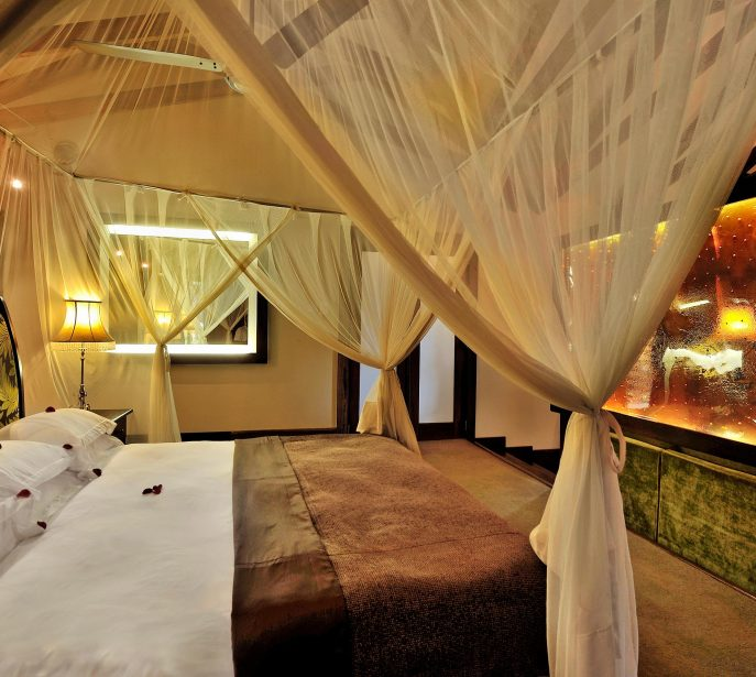 Arusha Coffee Lodge - Tourism That Cares