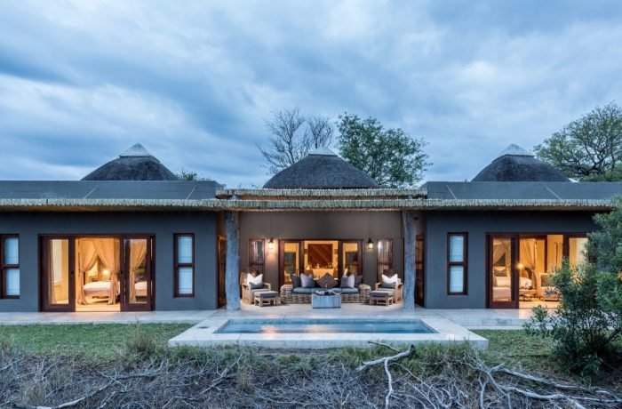 Sabi Sabi Bush-Lodge-luxury-villa Luxury African Safari