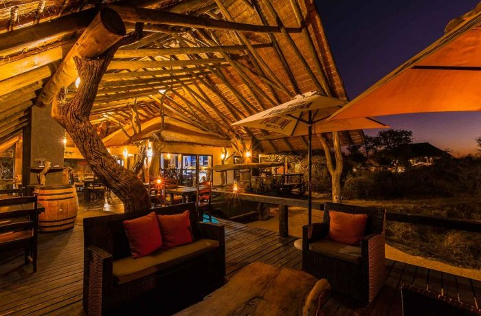 Ezulwini River Lodge mondzweni-at-billy-s Luxury African Safari